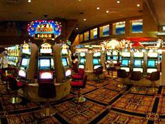 Франция казино